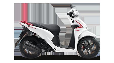 Vision 110cc