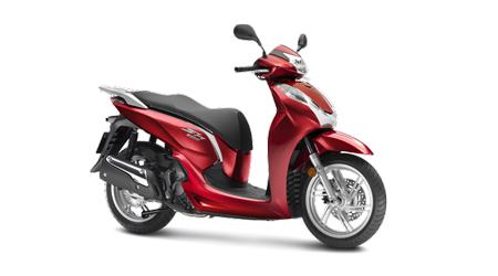 SH 300cc