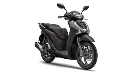 SH 125cc/150cc