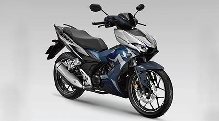 Winner X 150cc