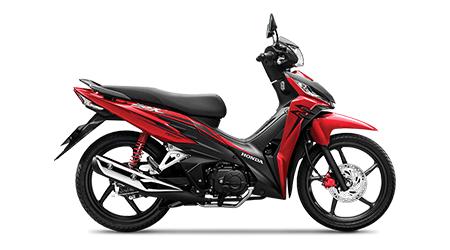 Wave RSX FI 110cc